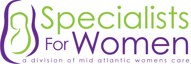 Specialists For Women: A division of Mid-Atlantic Womens Care